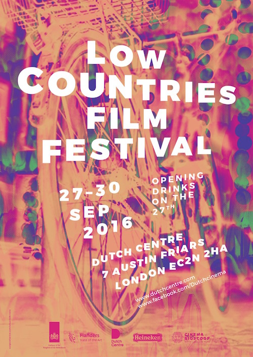 Low Countries Film Festival