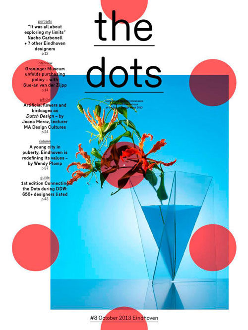 Connecting the Dots magazine