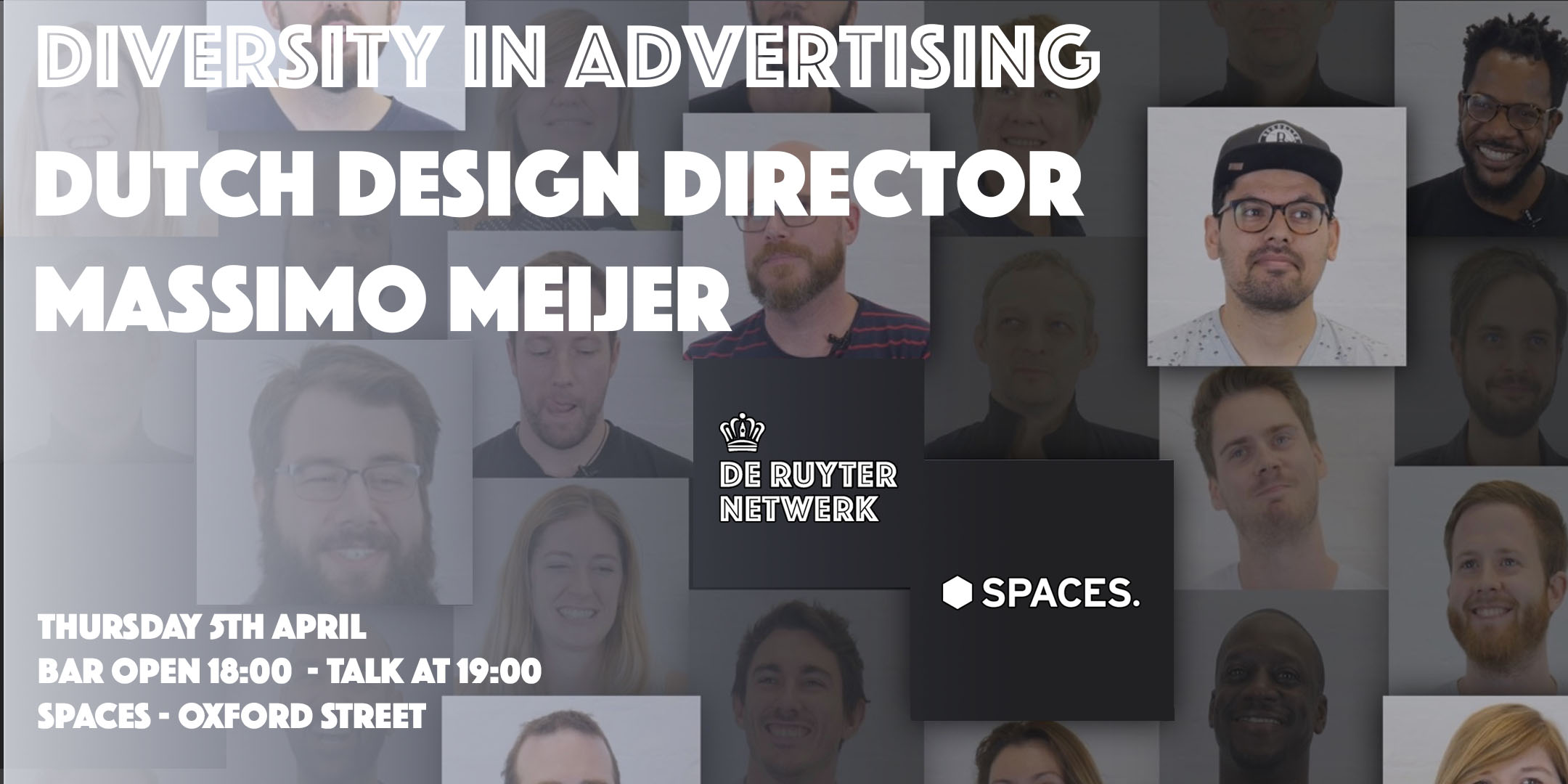 De Ruyter on Diversity in Advertising