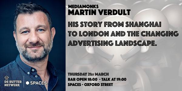 Martin Verdult - MediaMonks